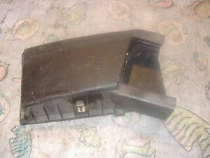 Vw Golf Jetta Air Cleaner Top Cover 88 92 Yr 191 129 607 A