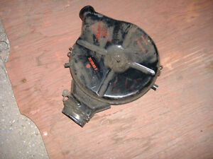 Vw Type 3 Oil Bath Air Cleaner 68 74 Yr 311 129 611 F 217