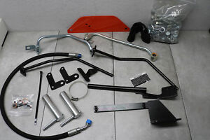 Kubota Tractor 3 pt Linkage Backhoe Attachment Kit