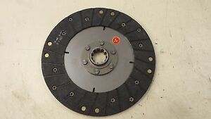Woven Disc Reman r64100 Fits Combine 45 55 95 Tractor 40 420 Skidder 440