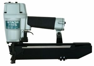 Hitachi N5024a2 Pneumatic Wide Crown Stapler 16 Gauge 1