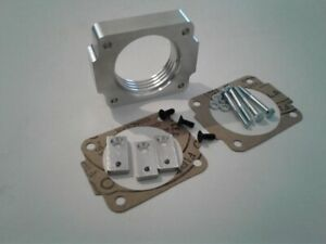 Ford Mustang Gt Helix 1996 2004 4 6l 5 4l Throttle Body Spacer Fits Ford