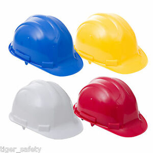 X10 Proforce Premium Hard Hat Safety Helmet Construction Bump Cap Builders Work