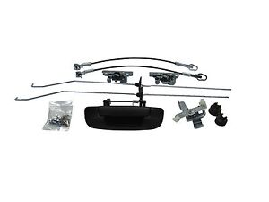New Complete Tailgate Hardware Repair Kit 2002 2008 Dodge Ram Pick Up Truck