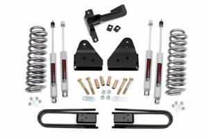 3 Lift Kit 2005 2007 Ford F250 F350 Super Duty 4x4 Models