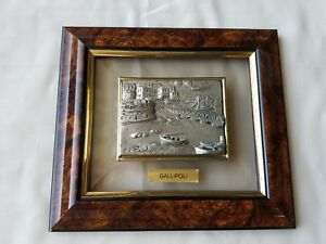 Di Paold 925 Sterling Silver Art Frame Awesome