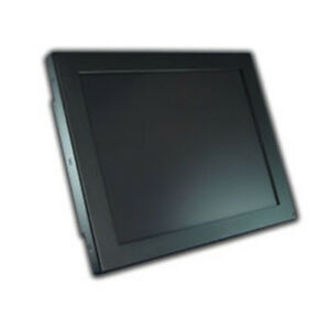 8 0 Color Tft Vga Only 800 600 Industrial Monitor With Touchscreen By Earthlcd