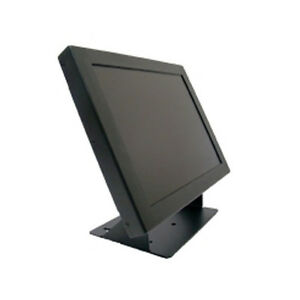 12 1 Color Tft Vga Ntsc Hdmi Industrial Monitor With Usb Touch By Earthlcd