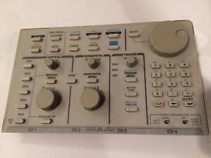 Tektronix 679 4801 00 Control Panel For Tds684c And Many Other Models