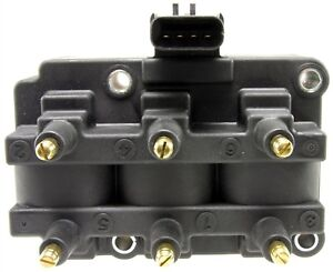 New Premium High Performance Ignition Coil For Dodge Caravan Town Country