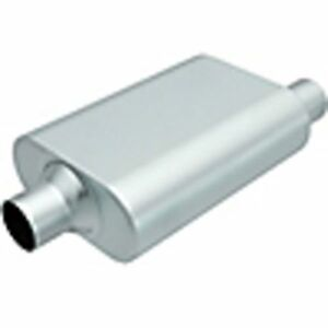Magnaflow R22542 Replacement Rumble Chamber Muffler 19 Overall Length