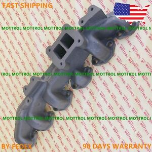 6207 11 5151 Exhaust Manifold Pipe Fits Komatsu Pc200 5 Pc220 5 6d95 free Ship