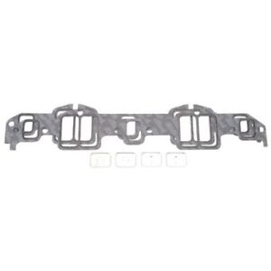 Edelbrock 7240 Intake Gaskets 2 50 x1 31 For 1958 65 Chevy 348 409 w series