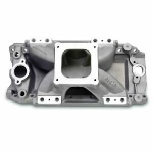 Edelbrock 29025 Victor Jr 454 r Efi Intake Manifold For Bb Chevy 396 502 V8