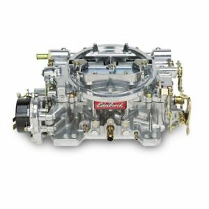 Edelbrock 1413 Performer Carburetor Eps 800 Cfm Electric Choke Non egr