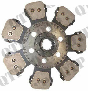 Same 335 0162 30 Clutch Disc Same Laser 130 150 14 M d 7 Pad Galaxy Series Gala