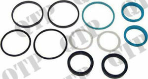 Made To Fit Ford New Holland 83957762 Power Steering Ram Seal Kit Ford 10 10 Ser