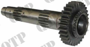 Ford New Holland 83960001 Shaft Ford 6610 Bottom 17 20 30 28t 10 Series 5610
