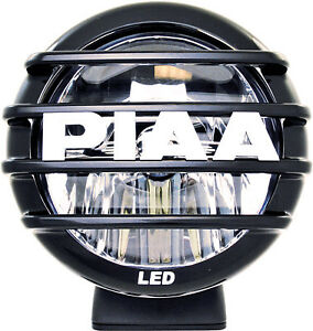 Piaa 550 Led Driving Light Kit 5 Part 73552 New
