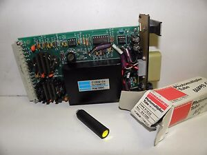 Hamamatsu Photomultiplier R1635 With P s Amplifier Board 067991