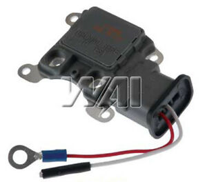 New Conversion Voltage Regulator Makes Your Ford 3g Alternator One 1 Wire Hookup