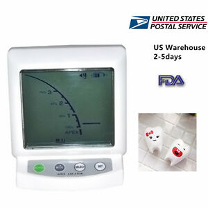 Usa Dental Apex Locator Root Canal Finder Endodontic Teeth Care Oral Treatment