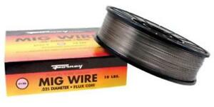 Forney 42303 Flux Core Mig Welding Wire 0 035 Mild Steel