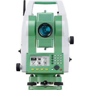 Leica Flexline Ts06r500 Plus 7 Brand New Total Station Any Languages 1y Warrant