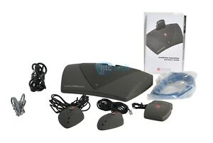 Polycom Soundstation Premier Satellite With Wireless 2200 02600 001