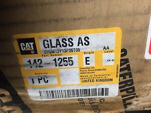 1421255 Cat Glass Caterpillar 142 1255 Fits Excavator 320b 320b L 320b N