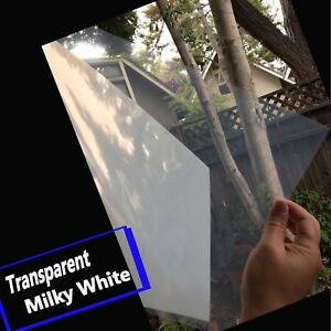 13 X 18 50 Sheets silk Screen Printing Transparency Waterproof Inkjet Film