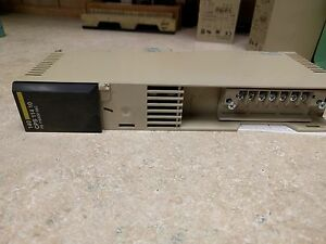 Schneider Automation 140 cps 114 10 Power Supply 140cps11410 M n 043507858