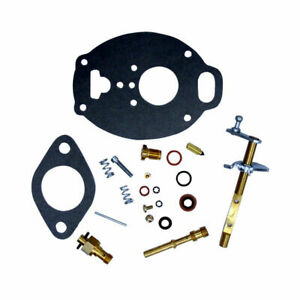 Made To Fit Ford Tractor Carburetor Kit C547cv 4 Cyl 62 64 4000 800 800 Series 9