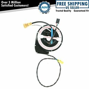 Dorman Airbag Clockspring W Cruise Radio Controls For Ram Dakota Durango