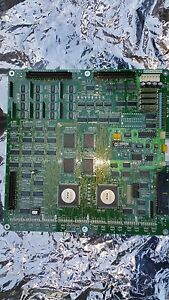 Screen Pt r Ctp Pio tcp Board P P86400634 00