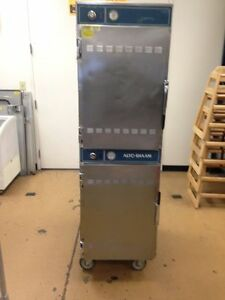 Alto Shaam 1000 up Low Temp Hot Holding Cabinet Proofer Halo Heat 208v