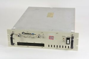 1x Comtech Pst Ar85729 5 5759a 850 2000mhz Solid State Amplifier