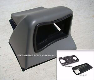 Edge Cs2 Cts2 Dash Pod Mount 04 08 Ford F150 Evolution Insight
