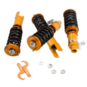 Full Assembly Coilovers For Honda Civic Acura Integra 1996 1997 1998 1999 2000