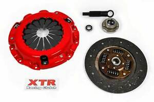 Xtr Stage 1 Clutch Kit 6 87 89 Conquest Tsi Starion Esi Esi r 2 6l Turbo