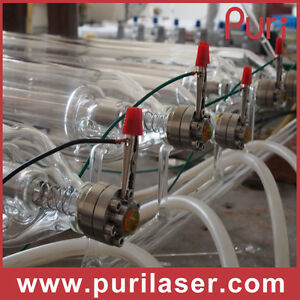 Co2 Laser Tube 120w Shipping Within 1 Business Day From Ca Usa