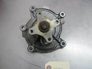 16d406 Engine Coolant Water Pump 2008 Chevrolet Impala 3 5