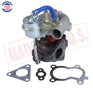 Racing Performance Gt15 T15 Turbo Charger For Motorcycle Atv Bike Turbocharger