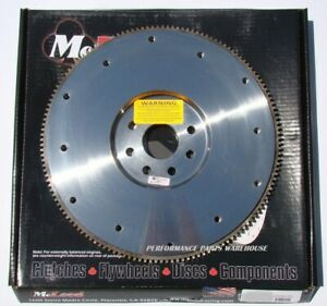 Lightened Steel Flywheel Sfi 96 14 Mustang 4 6 5 4 8 Bolt Crank 21