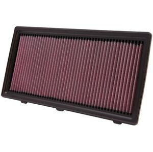K n 33 2175 High Performance Oe Style Filter For 97 11 Dodge ram Dakota durango