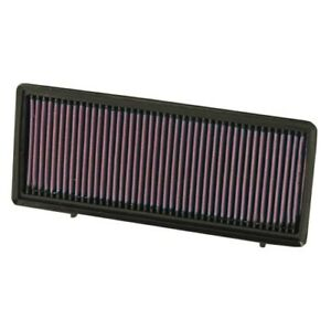 K n 33 2374 High Performance Oe Style Replacement Filter For 07 13 Nissan Altima