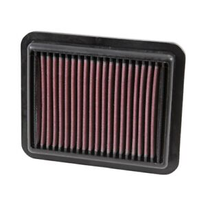 K n 33 5006 High Performance Oe Style Replacement Filter For 14 17 Honda Accord