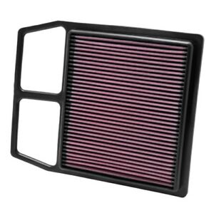 K n Cm 8011 Atv Replacement Air Filter For 11 13 Can am Commander 800r 1000 X xt