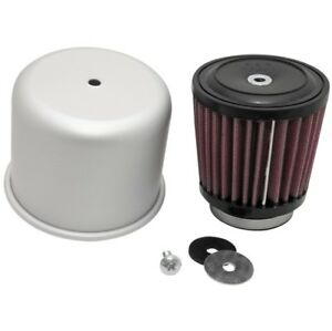 K n 54 1050 Air Filter For Covered Assembly