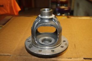 Dana 30 Bare Open Carrier 3 54 Gear Ratio Down Used